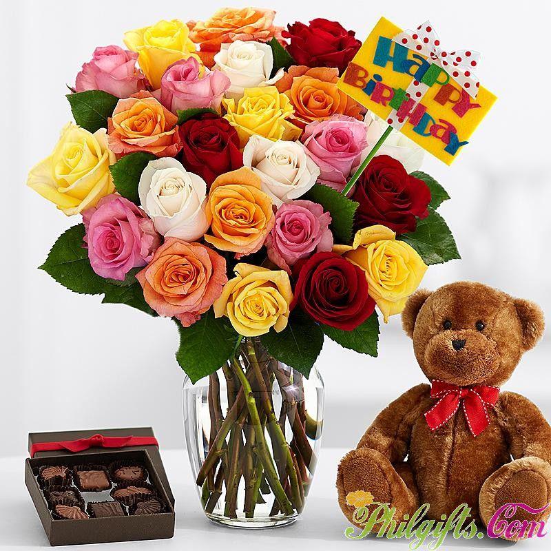 tặng sinh nhật cho người yêu