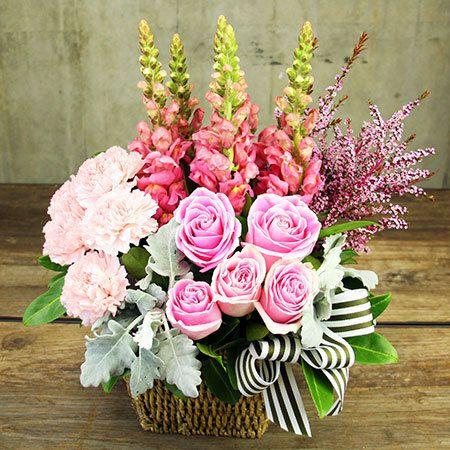 hoa sinh nhật đẹp tặng người yêu ý nghĩa