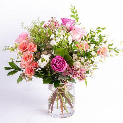 bình hoa đẹp tặng người yêu