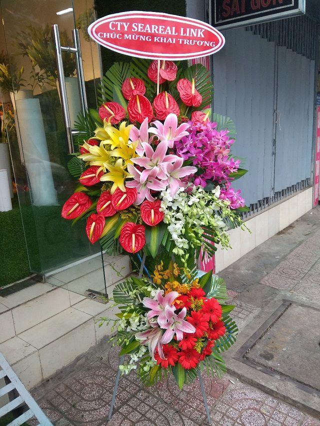 cua hang hoa tuoi quan 7